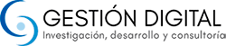 Gestión Digital  Logo
